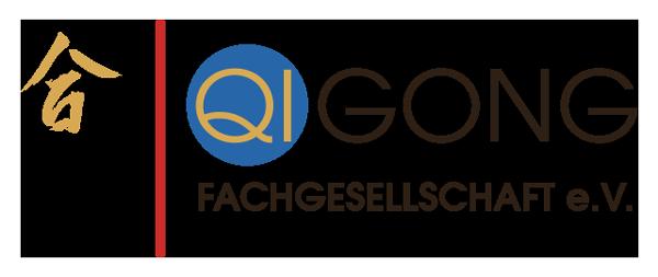 Logo Qigong-Fachgesellschaft