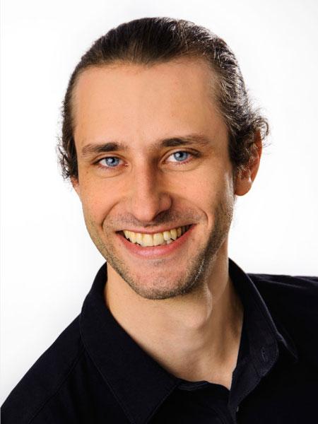 Martin Amendt