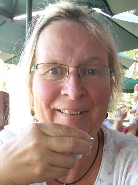 Anke Riedel