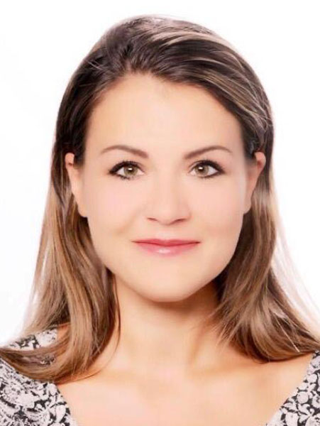 Caroline Seitz