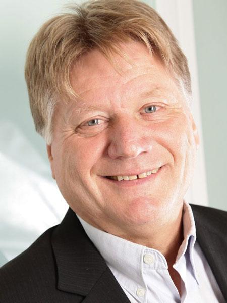 Jürgen Driever