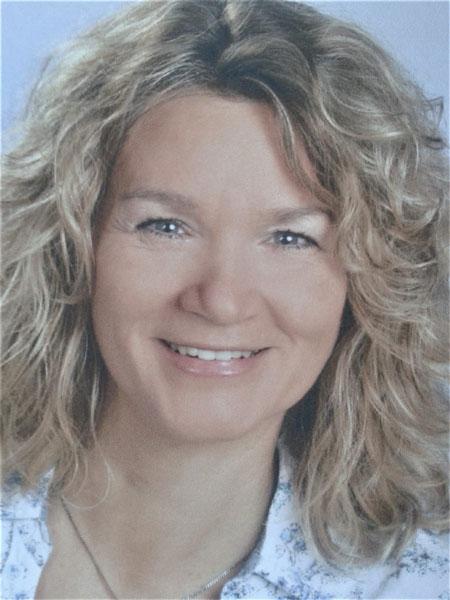 Ulrike Klingberg